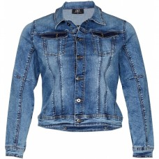 Zoey Fia denim jacket