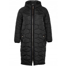 Zoey Leah long jacket